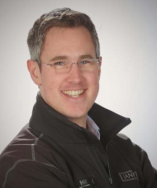 Dan Crosby